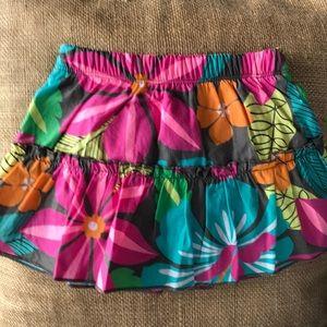 Carter's Baby Girl Skirt